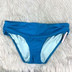NWT Victoria's Secret Fold Over Waist Bikini Botto